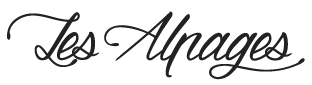 Logo Fromagerie les Alpages
