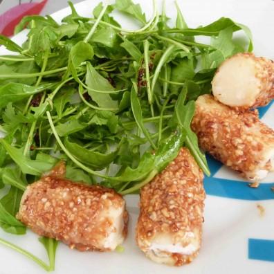 bouchon-de-sancerre-noisette-concassee-bouchee-recette-fromage