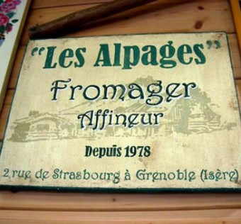 Fromagers depuis 1978