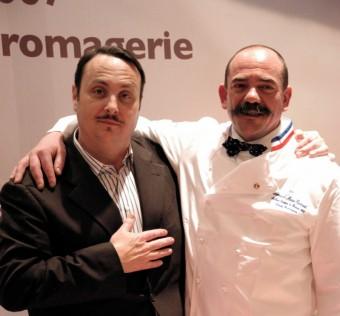 Avec Vincent Ferniot, critique gastronomique émérite