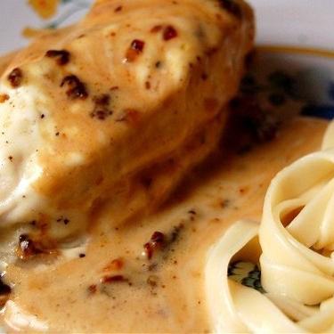 poulet-sauce-epoisse