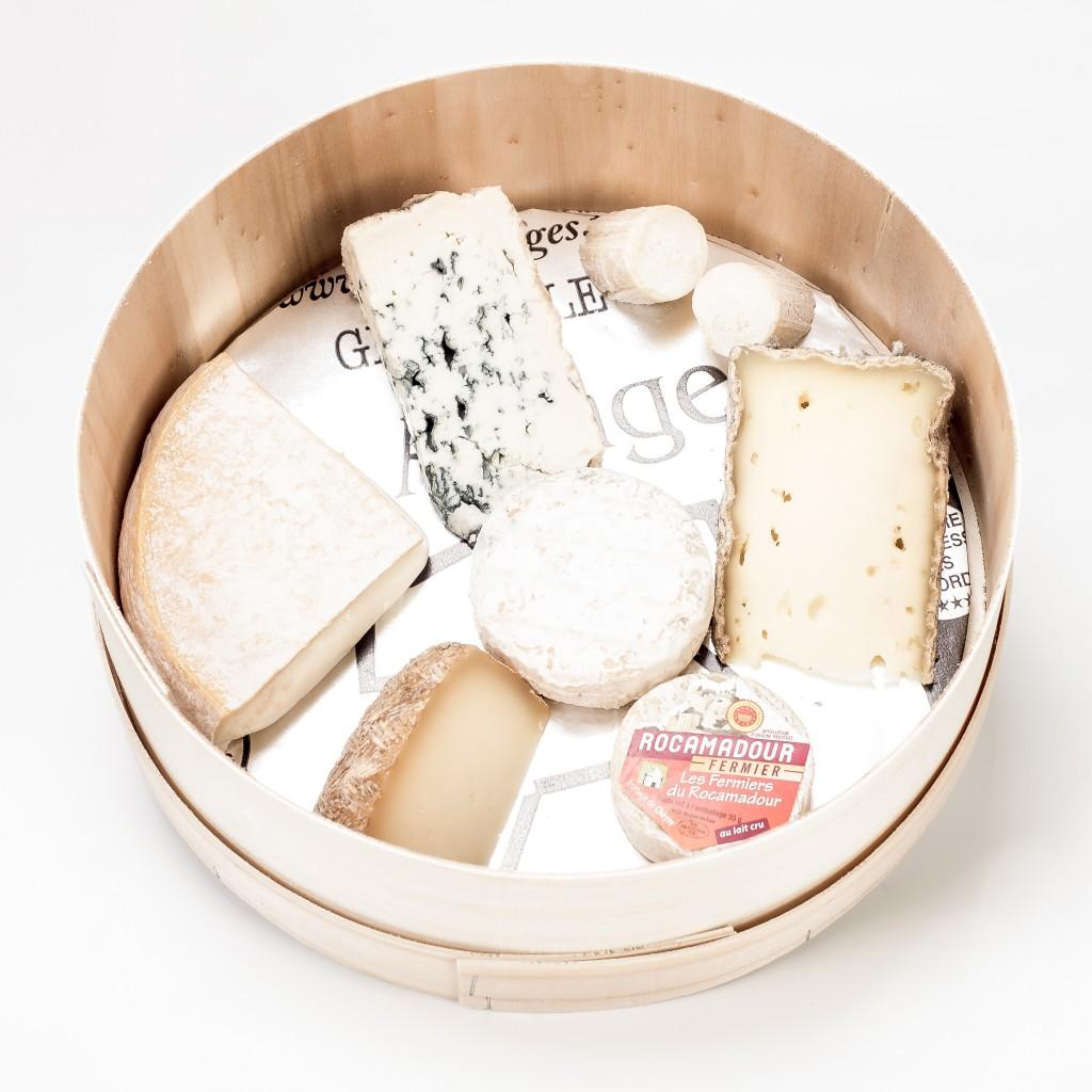 Fromagerie les alpages plateau moins de 15 - Plateau a fromage maison du monde ...