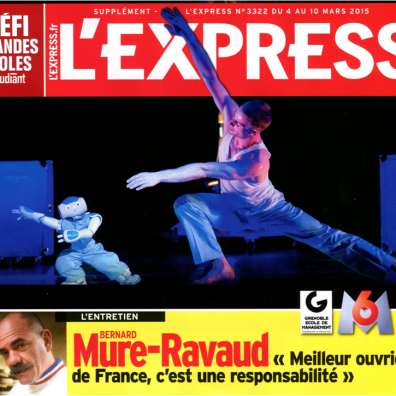 express-couverture